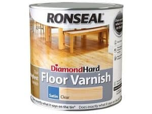 Ronseal Diamond Varnish