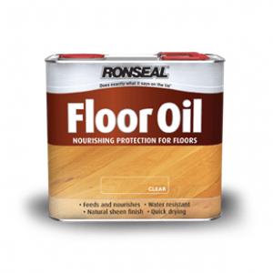 Ronseal Floor Oil