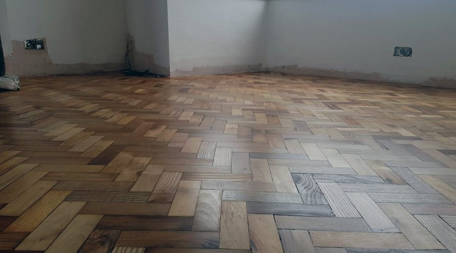 bespoke parquet floor sanding and restoration barrow in furness