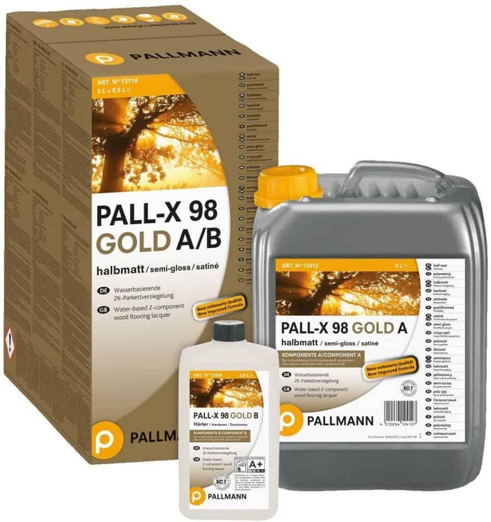 pall x98 gold