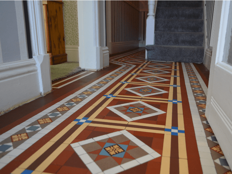 tile cleaning and restoration 1 1