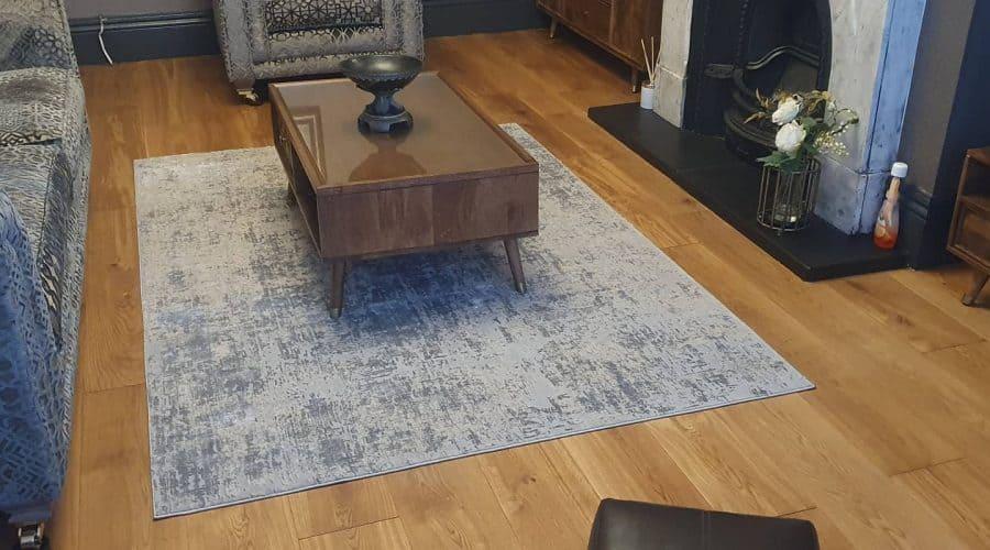 oak floor restoration barrow in furness