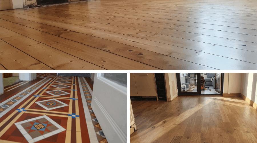 floor restoration services in cumbria